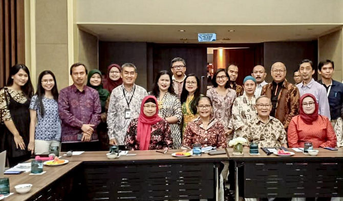 Sustainable Tourism Development Jadi Program Prioritas Kemenpar