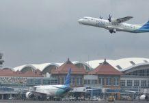 Bandara I Gusti Ngurah Rai /ist