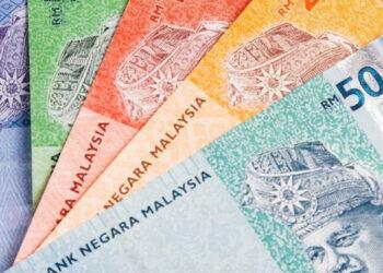 Mata uang Ringgit Malaysia. /ist