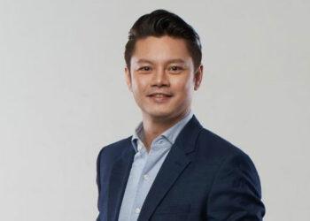 Marcus Lim, CEO dan Co-Founder Zipmex. /ist