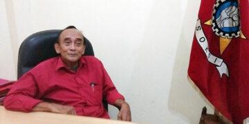 Dewan Pembina Depinas Sentral Organisasi Karyawan Swadiri Indonesia (SOKSI), Robinson Napitupulu./ist