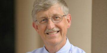 Foto dokumentasi ini menunjukkan sosok Francis S. Collins, Direktur Institut Kesehatan Nasional (National Institutes of Health/NIH) Amerika Serikat. (Foto: situs web NIH AS)